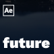 The Future - Animated Titles - VideoHive Item for Sale