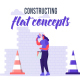 Constructing - Flat Concept - VideoHive Item for Sale
