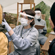 Medical Examination Of Refugees - PhotoDune Item for Sale