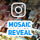 Modern Mosaic Photo Reveal - VideoHive Item for Sale