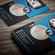 Graphic and Web Design Card - GraphicRiver Item for Sale