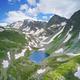 Dukka lakes near Arkhyz village in Russia - PhotoDune Item for Sale