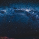 Milky Way in Antarctica. Vernadsky Station - PhotoDune Item for Sale