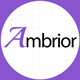 Ambrior Agency - Multipurpose Responsive Email Template