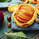 Pie with apples - PhotoDune Item for Sale