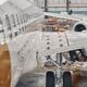 Professional plane expluatation service in big hangar - PhotoDune Item for Sale