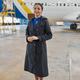 Portrair of plane crew in hangar of technical service - PhotoDune Item for Sale
