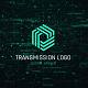 Signal Transmission Logo - VideoHive Item for Sale