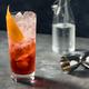 Boozy Refreshing Americano Cocktail - PhotoDune Item for Sale