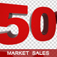 Market Sales - GraphicRiver Item for Sale