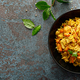 Pilaf or pilau with chicken, traditional uzbek hot dish of boiled rice - PhotoDune Item for Sale