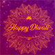 Diwali Wishes Logo Mogrt - VideoHive Item for Sale