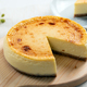 Homemade plain cheesecake - PhotoDune Item for Sale