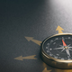 Compass for Business Orientation or Professional Guidance. Decision Help - PhotoDune Item for Sale