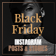 Black Friday Social Promo B155 - VideoHive Item for Sale