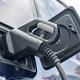Electric Car Charging - PhotoDune Item for Sale