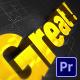 TURA Intro Pro - VideoHive Item for Sale
