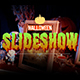 Halloween slideshow - VideoHive Item for Sale
