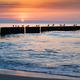 sea coast at sunset - PhotoDune Item for Sale