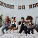 Kids Online on Halloween - PhotoDune Item for Sale
