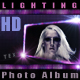 Lighting Photo Album - VideoHive Item for Sale