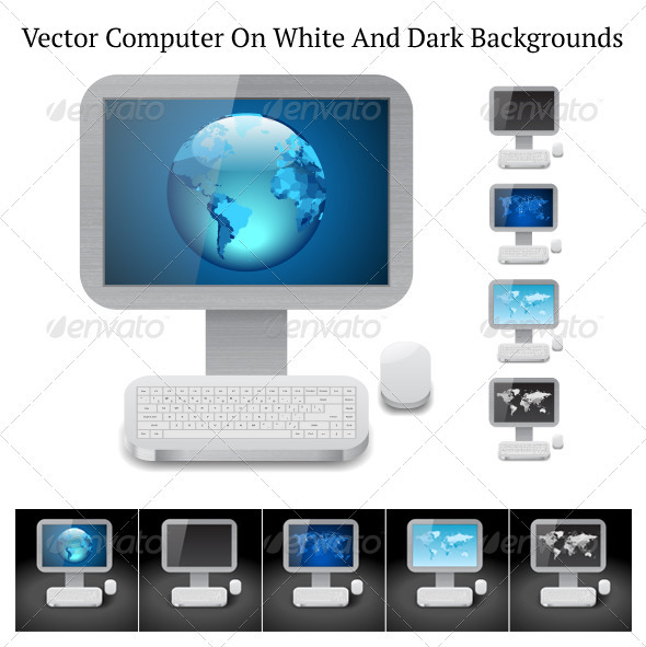 Vector Computer - Computers Technology