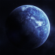 Blue Exoplanet - VideoHive Item for Sale