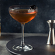 Boozy Refreshing Bourbon Manhattan Cocktail - PhotoDune Item for Sale