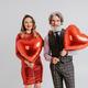 Couple in love celebrating valentines day - PhotoDune Item for Sale