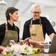 Mature Couple Managing Business - PhotoDune Item for Sale