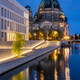 The Berlin Cathedral and the backside of the City Palace - PhotoDune Item for Sale