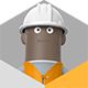 26 Action Set Construction Worker - VideoHive Item for Sale
