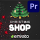 Christmas Shopping Sale Mogrt - VideoHive Item for Sale