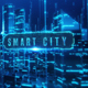 Smart City Opening - VideoHive Item for Sale