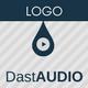 Piano Logo Reveal