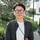Asian Woman Outdoors Portrait - PhotoDune Item for Sale