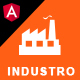 Industro - Factory & Industrial Angular Template