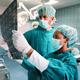 Healthcare workers in the Coronavirus Covid19 pandemic - PhotoDune Item for Sale