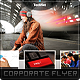 TechNet Corporate Flyer - GraphicRiver Item for Sale