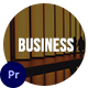 Business Presentation - VideoHive Item for Sale