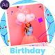 Happy Birthday Slideshow 2
