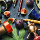 Easy hookah with figs - PhotoDune Item for Sale