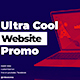 Ultra Cool Web Promo - Website Promotion Video - VideoHive Item for Sale