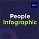 People Infographics - VideoHive Item for Sale