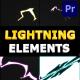 Lightning Pack | Premiere Pro MOGRT - VideoHive Item for Sale