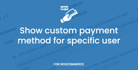 Download WooCommerce Custom Payment Label Free Nulled