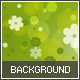 Flowerish Backgrounds - GraphicRiver Item for Sale