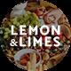 Lemon & Limes - Food Blog WordPress Theme