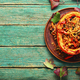 Roasted pumpkin with minced meat - PhotoDune Item for Sale