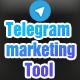 Telegram Marketer Tools 10